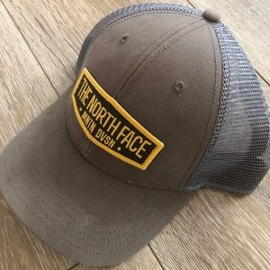 The North Face Mountain Division Trucker Hat